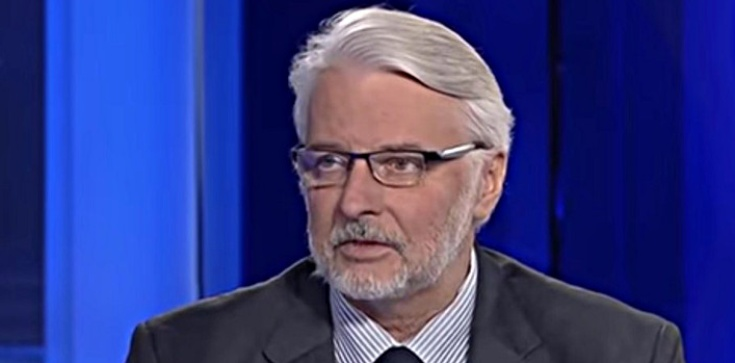 Waszczykowski: Decyzja w sprawie migrantów nie należy do UE. Unia powinna uszanować suwerenność państw - zdjęcie