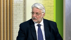 TYLKO U NAS! Witold Waszczykowski: TSUE uprawia polityczną publicystykę!  - miniaturka