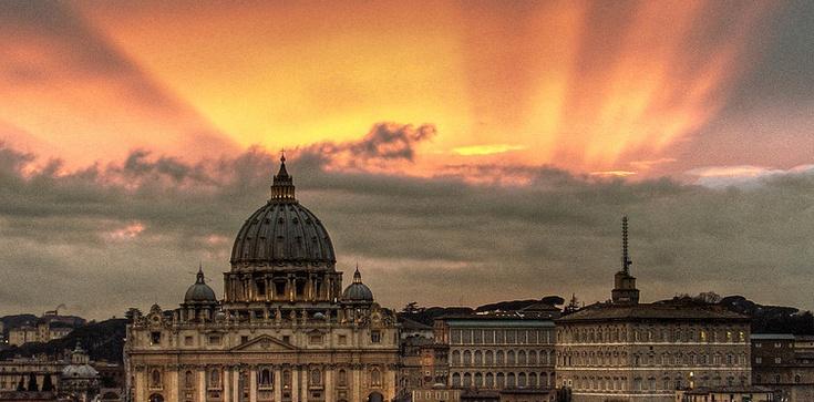 Watykan w OBWE: Europa coraz bardziej dyskryminuje chrześcijan! - zdjęcie