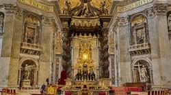 Ks. Mateusz Szerszeń CSMA: Dla mnie ,,katolicki'' znaczy ,,najlepszy'' - miniaturka