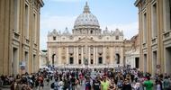 Jan Paweł II: Kościół potrzebuje posługi biskupa Rzymu