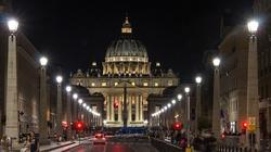 Watykan zarządza wizytację apostolską w seminarium diecezji kaliskiej - miniaturka