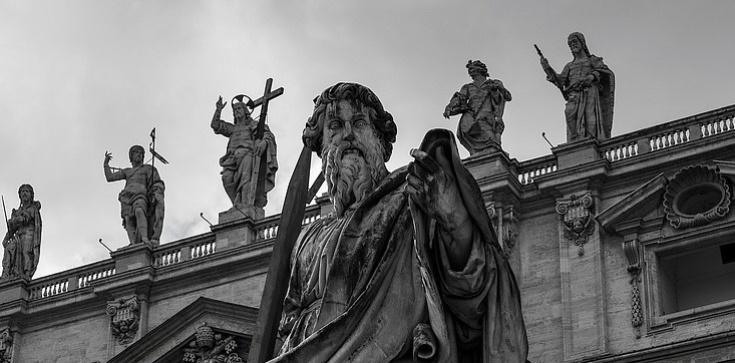 Nawrócony pisarz przestrzega: Uciekajcie przed liberalnym katolicyzmem!!! - zdjęcie