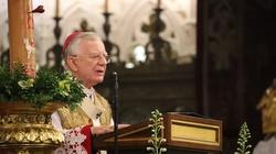 Abp Jędraszewski na Wawelu: Nasze dziedzictwo zobowiązaniem do jednoznacznego stawania po stronie prawdy i dobra - miniaturka