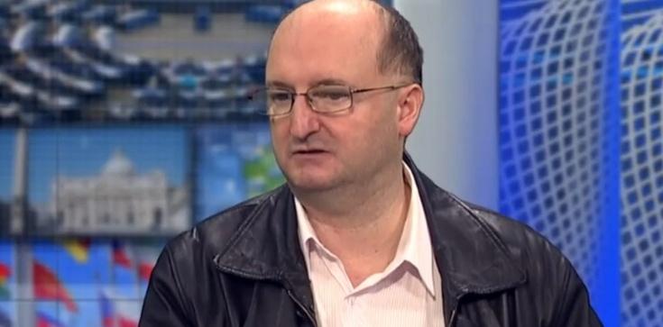 Piotr Wawrzyk dla Frondy: Jest sposób na to, aby Krym wrócił do Ukrainy - zdjęcie