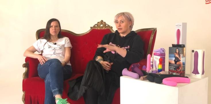 ,,Kochaj się bezwstydnie''. Robert Tekieli o skandalicznym projekcie w polskich szkołach - zdjęcie