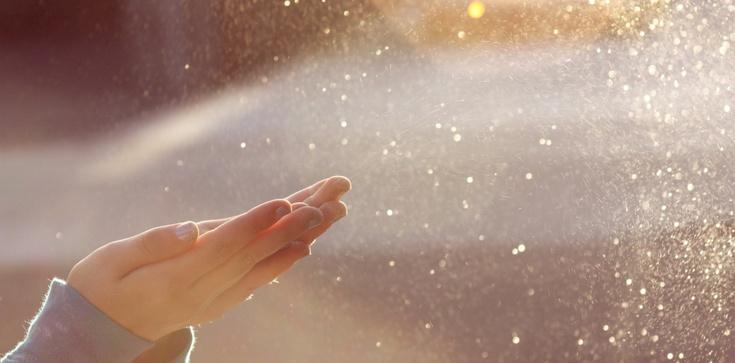 Zawierzcie się Jezusowi! On pomoże wam żyć w czystości - zdjęcie