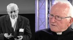 Ks. dr Jan Sikorski dla Frondy: Bp Pieronek był jak szczupak, ostro atakował! - miniaturka