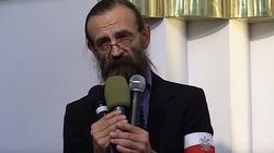 Polski Żyd w trakcie promocji książki o Jedwabnem: W Polsce nie ma i nie było antysemityzmu! - miniaturka