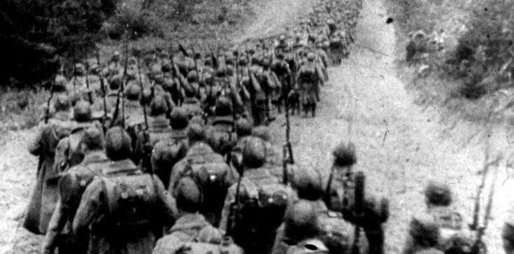 17 IX '39. Nigdy nie zapomnimy o rosyjskiej agresji - zdjęcie