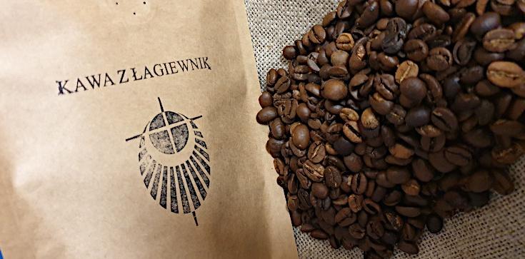 Lubisz kawę? Kup, zaparz i pomóż Sanktuarium w Łagiewnikach! - zdjęcie