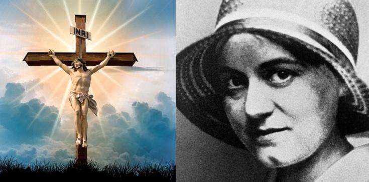 Święta Edyta Stein — rozum zdobyty przez Krzyż - zdjęcie
