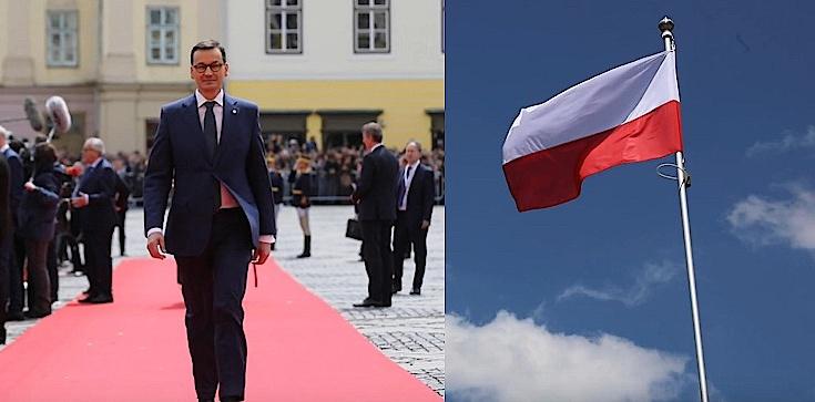 ,,Możemy być najsilniejszym pokoleniem, jakie miała Polska''. KPRM publikuje spot i podsumowuje rok [ZOBACZ] - zdjęcie