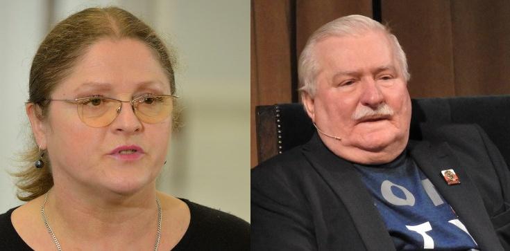 Prof. Pawłowicz publikuje list Wałęsy i dodaje: Potem zmienił zdanie [ZOBACZ] - zdjęcie