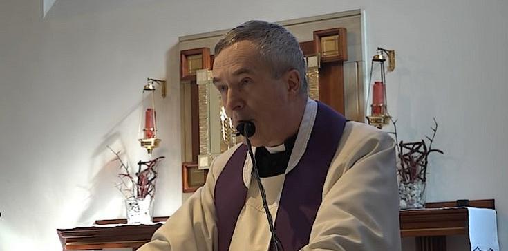 Komunia Święta na rękę przez koronawirusa? Ks. Marcin Węcławski: To znak braku wiary! - zdjęcie