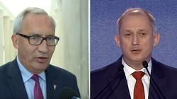 Kazimierz Smoliński: Panie Neumann, te słowa czynią Pana ,,przegrywem'' - miniaturka