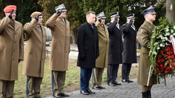 Najnowocześniejszy sprzęt, NATO, USA. Szef MON o przyszłości Wojska Polskiego - miniaturka