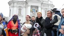 Prezydent Duda: Istotą Święta Trzech Króli jest wspólnota - miniaturka