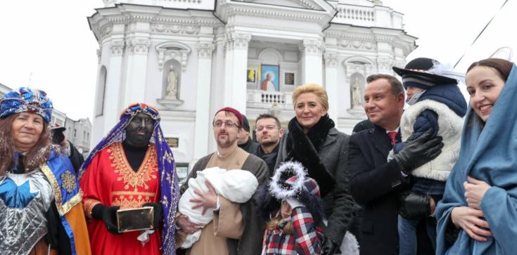 Prezydent Duda: Istotą Święta Trzech Króli jest wspólnota - zdjęcie