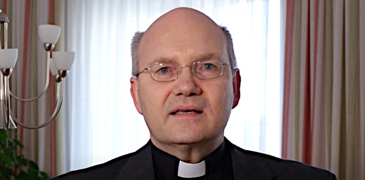 Coraz głębszy kryzys w niemieckim kościele. Biskup mówi wprost o możliwym rozłamie - zdjęcie