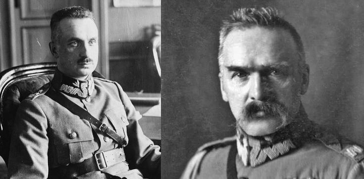Bohaterowie Bitwy Warszawskiej. Gen. Kazimierz Sosnkowski - zdjęcie