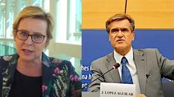 Jadwiga Wiśniewska: Raport o praworządności? To stek kłamstw i pomówień! - miniaturka
