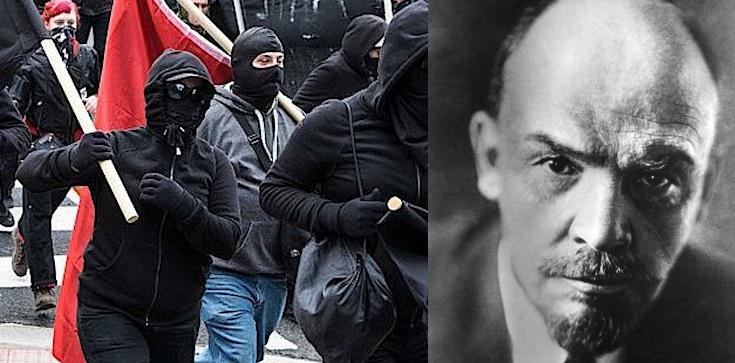 Prokurator generalny USA: Antifa ma bolszewickie korzenie - zdjęcie