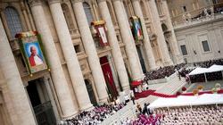7. rocznica kanonizacji Jana Pawła II. Wywieś flagę! - miniaturka