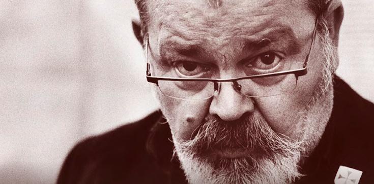 ,,Wielkie zatrzymanie. Co się stało z ludźmi?''. Nowa książka najbardziej prześladowanego profesora w Polsce - zdjęcie