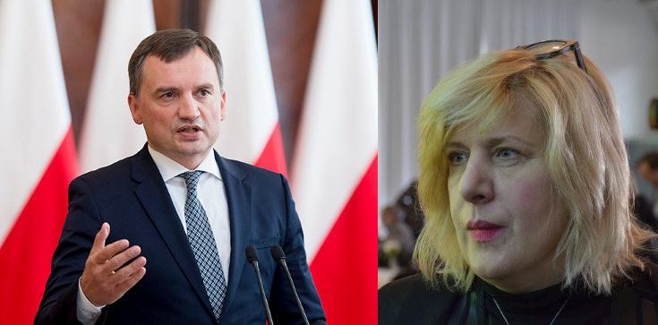 Ziobro: Będzie formalna odpowiedź ws. apelu Mijatović. Wstydziłaby się tego, co pisze! - zdjęcie