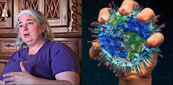 Satanistyczna wizja świata po pandemii na stronach Światowego Forum Ekonomicznego? - zdjęcie