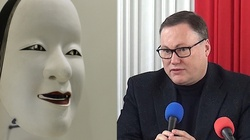 Grzegorz Bierecki dla Frondy: Spektakl w Senacie fałszywy jak japoński teatr Kabuki - miniaturka