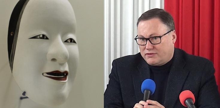 Grzegorz Bierecki dla Frondy: Spektakl w Senacie fałszywy jak japoński teatr Kabuki - zdjęcie