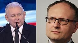 Paweł Lisicki dla Frondy: Jarosław Kaczyński nadaje nowy, odmłodzony wymiar polskiej polityce. To bardzo sensowne posunięcie - miniaturka