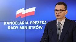 Premier Morawiecki: Będziemy zwiększać dług publiczny - miniaturka