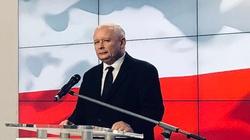 Jarosław Kaczyński: Nasze zwycięstwo nie podlega najmniejszej wątpliwości - miniaturka