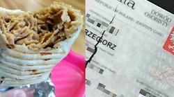 Hindus zatrzymany z polskim dowodem. Miał go dostać za... kebab - miniaturka