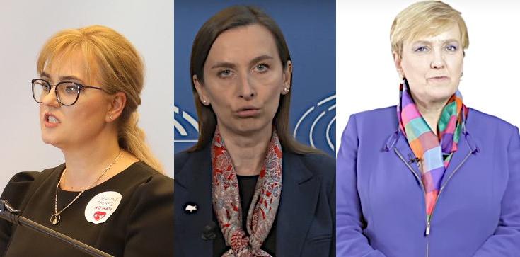 Kuźmiuk: Godzą w polskie interesy, a twierdzą, że o nie walczą - zdjęcie