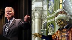 Czy Biden będzie proaborcyjnym światowym Herodem? - miniaturka