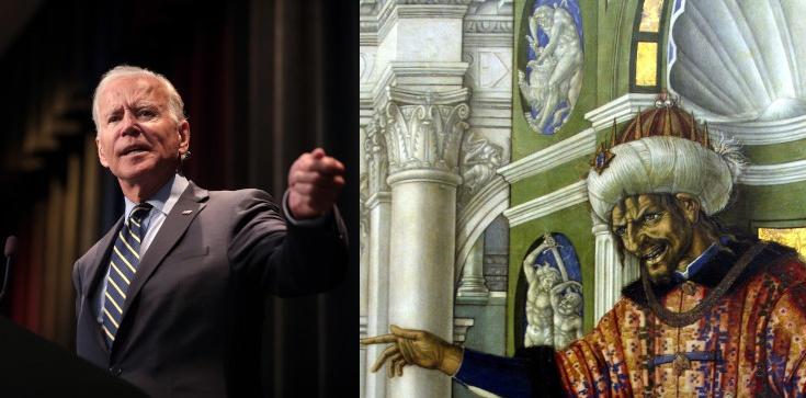 Czy Biden będzie proaborcyjnym światowym Herodem? - zdjęcie