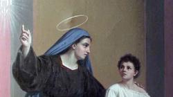 Święty Augustyn. Dowód, że modlitwa ma moc! - miniaturka