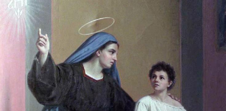Święty Augustyn. Dowód, że modlitwa ma moc! - zdjęcie