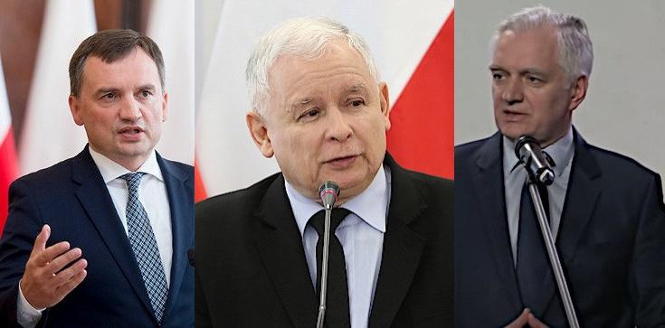 Koniec spotkania liderów Zjednoczonej Prawicy. Będzie porozumienie! - zdjęcie