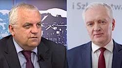 Adam Lipiński jasno o doniesieniach nt. Gowina: To by oznaczało zerwanie wszelkich kontaktów politycznych - miniaturka