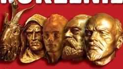 Satanistyczny i antychrześcijański wymiar komunizmu - miniaturka