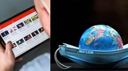 Cenzura na YouTube: Znika kontrowersyjne wideo epidemiologa - miniaturka