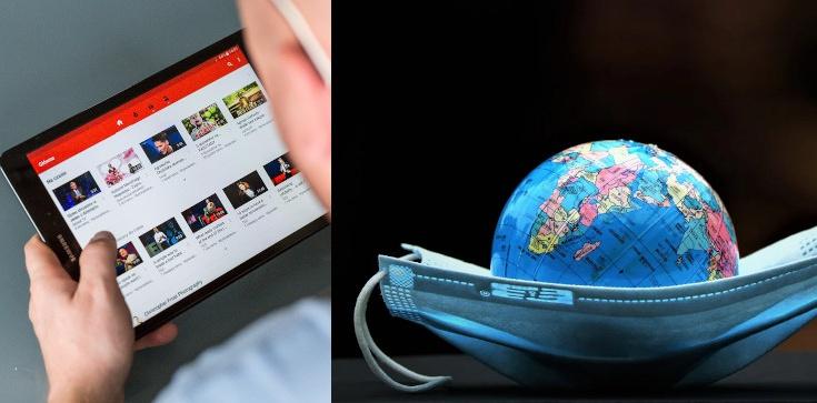 Cenzura na YouTube: Znika kontrowersyjne wideo epidemiologa - zdjęcie