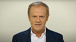 Tusk namawia do bojkotu wyborów - miniaturka