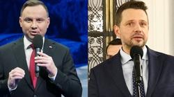 Prof. Waldemar Gontarski: Orzeczenie ws. Trzaskowskiego kłóci się z logiką - miniaturka