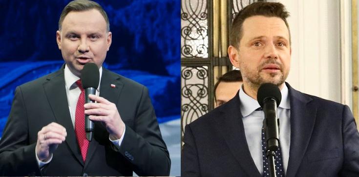 Prof. Waldemar Gontarski: Orzeczenie ws. Trzaskowskiego kłóci się z logiką - zdjęcie